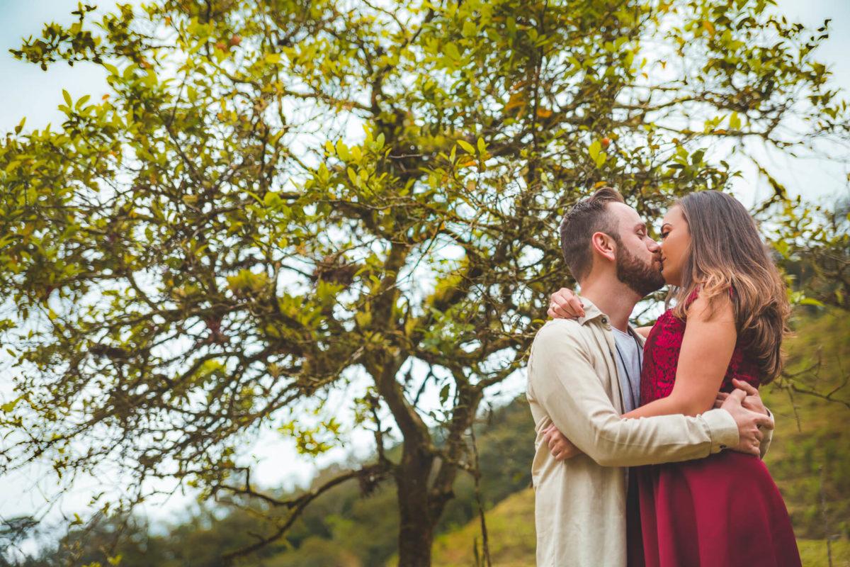 ensaio noivos recanto nascentes divinas