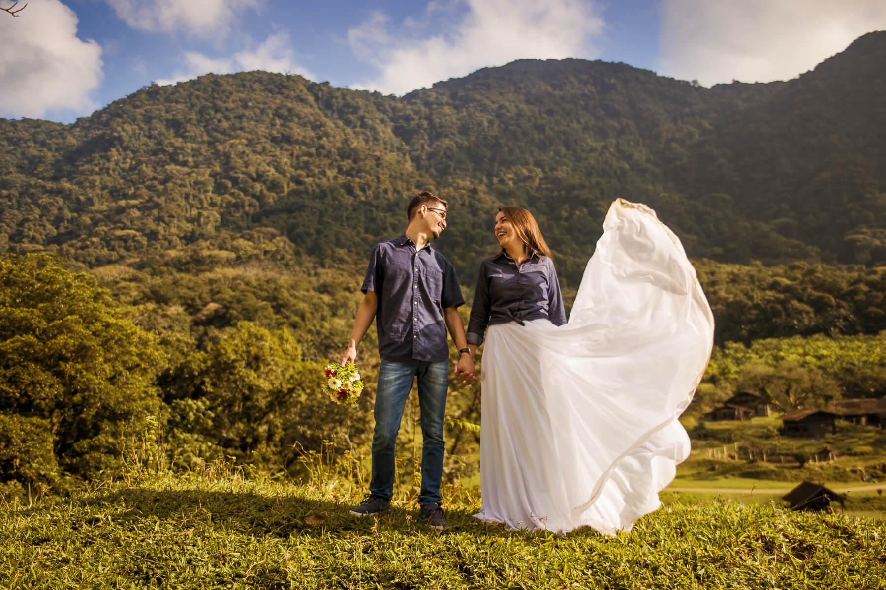 Pre-Casamento Joinville