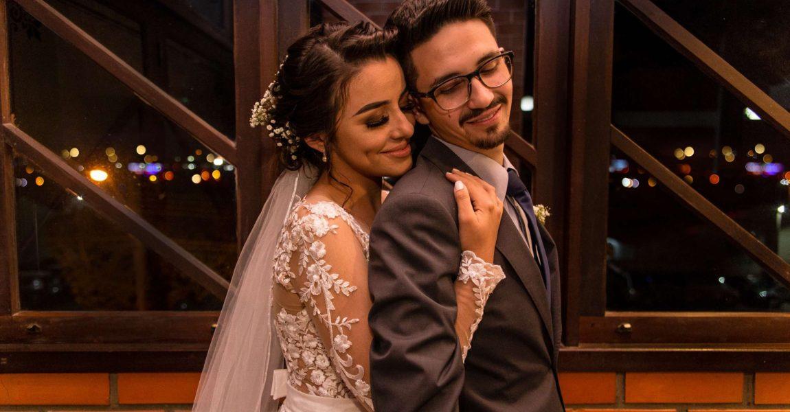 Casamento rústico em Joinville