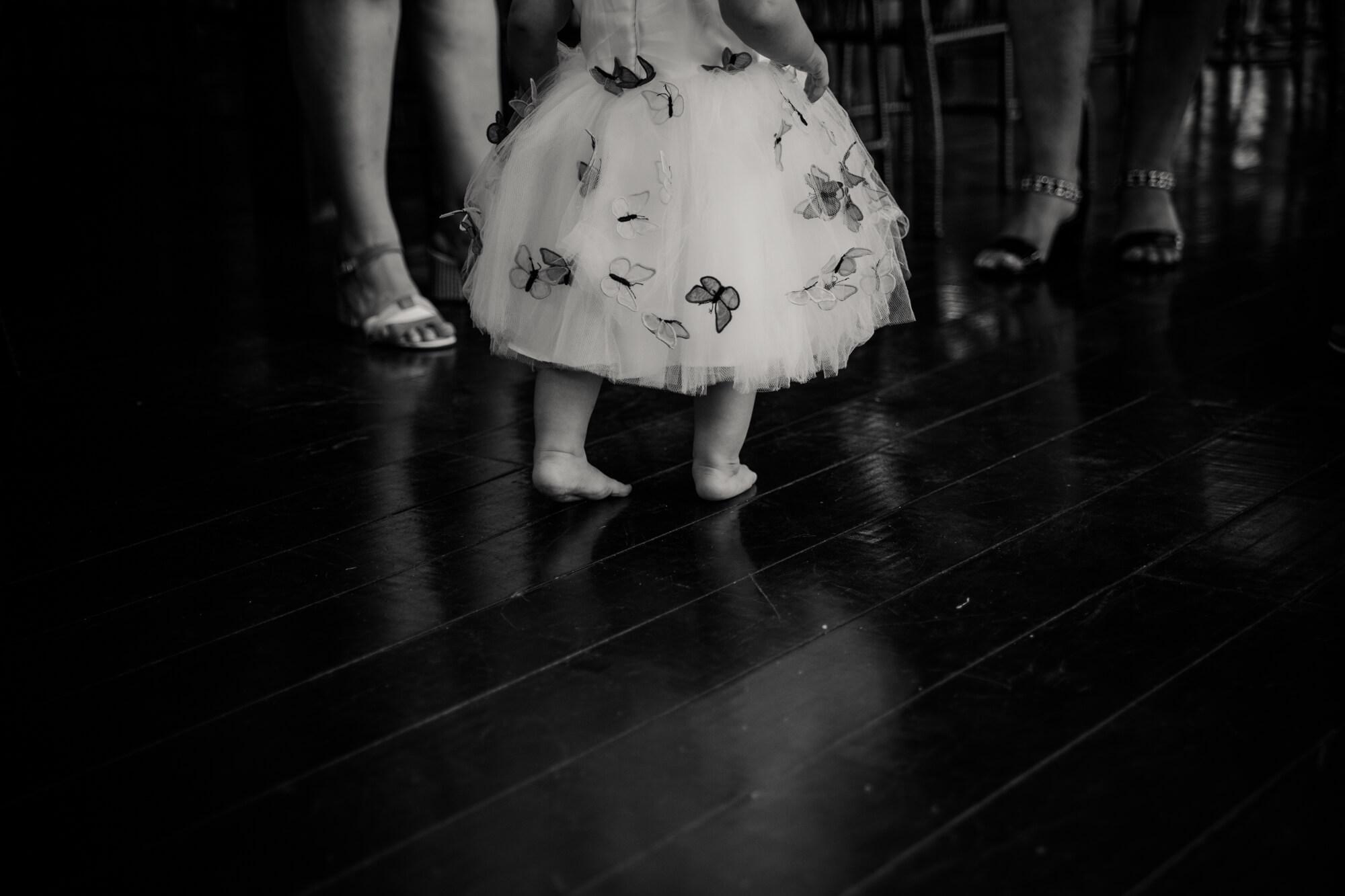 fotografia aniversario infantil tema borboletas