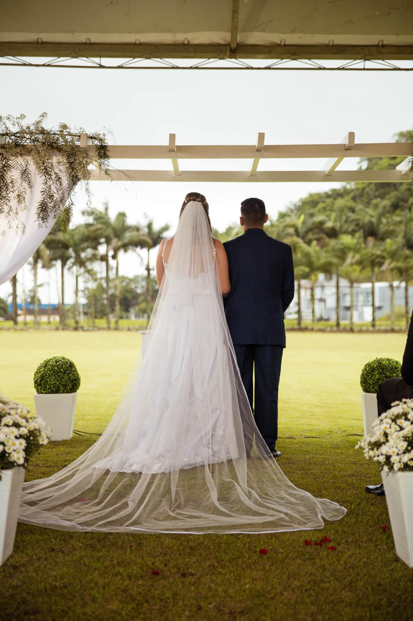 casamento ao ar livre em joinville