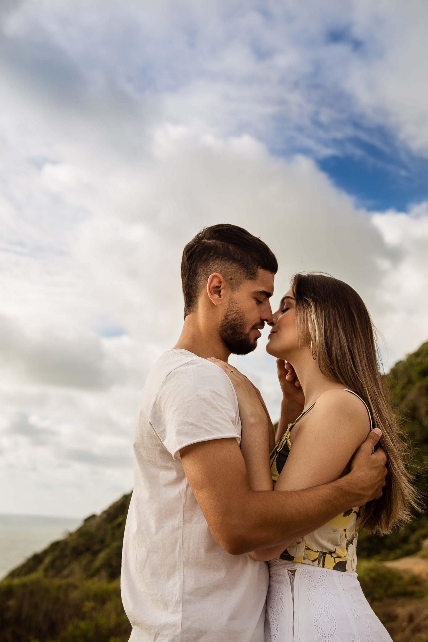 casal ensaio fotografico praia