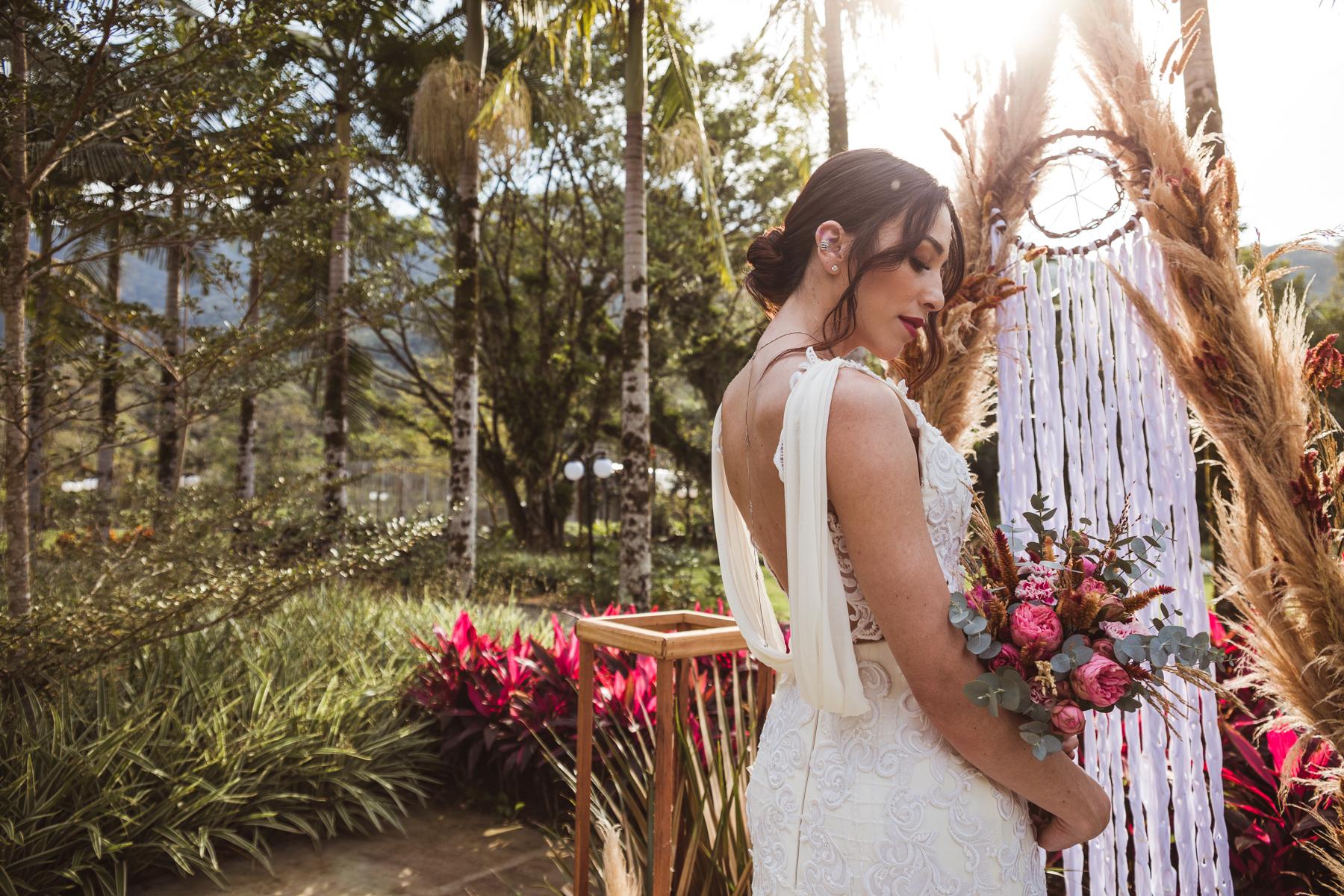 vestido de noiva em joinville
